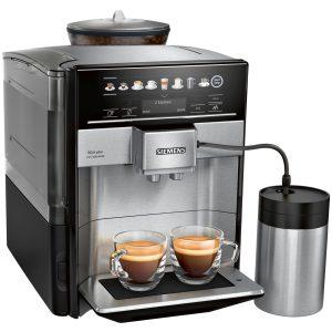 Vrijstaande koffiezetapparaten